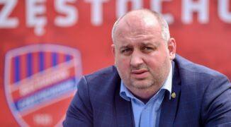 """Wojciech Cygan: """"Nie blokujemy kogoś, kto chce się dalej rozwijać"""" (WYWIAD)"""