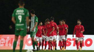 Czy Benfica jest w stanie przeciwstawić się Arsenalowi?