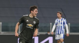 Daniel James wraca do łask Ole Gunnara Solskjaera