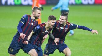 Pogoń Szczecin – niespodziewany lider i na ten moment główny kandydat do mistrzostwa