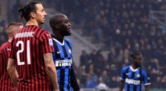 Czas na derby della Madonnina. AC Milan kontra Inter Mediolan