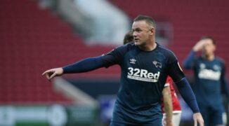 Wayne Rooney – geniusz budzący kontrowersje na ratunek Derby County?