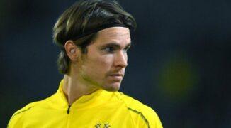 Borussia Dortmund z ciągnącym się kryzysem i nowym problemami