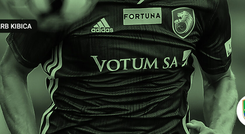 Skarb kibica Fortuna 1. Ligi: Miedź Legnica – dokonać niemożliwego