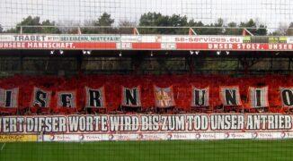 Union Berlin, czyli największa rewelacja tego sezonu Bundesligi