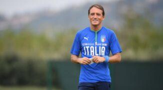 Jak Roberto Mancini odmłodził reprezentację Włoch