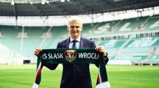 Jacek Magiera powraca do ekstraklasy jako trener Śląska Wrocław!