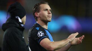 FC Brugge nie jest w stanie przeskoczyć pewnego poziomu w Europie
