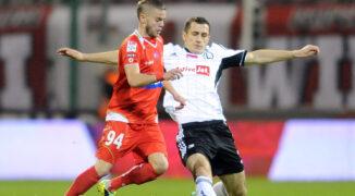 Veljko Batrović: Widzew to moja pierwsza piłkarska miłość, dlatego zawsze będę go kochać