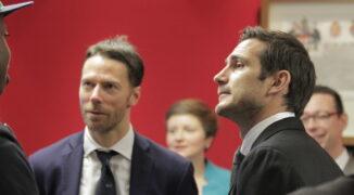 Roman Abramowicz traci cierpliwość. Frank Lampard zwolniony z Chelsea
