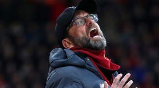 Liverpool ma problem. Próżno szukać prawdziwego lidera