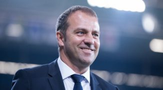 Hans-Dieter Flick – najlepszy trener na świecie?