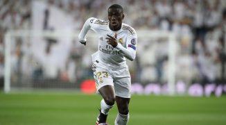 Ferland Mendy – talizman i najlepszy transfer Realu Madryt