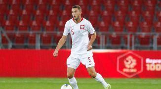 Sebastian Walukiewicz – piłkarz gotowy na reprezentację Polski?