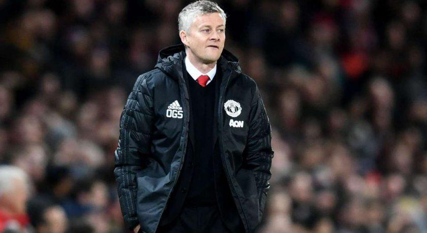 Czym różni się Manchester United van Gaala od drużyny Solskjaera?