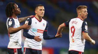 Realna nadzieja na lepsze jutro – Bolton Wanderers powoli wstaje z kolan