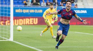 ONBG: Monchu – pierwszy w kolejce po nowe rozdanie w FC Barcelona