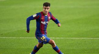Oto test rewolucji. FC Barcelona remisuje na Camp Nou z Sevillą