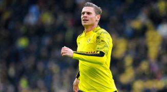Borussia Dortmund zaczyna właśnie wielki sprint! RB Lipsk na początek!