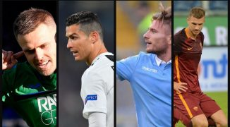 Serie A w tym sezonie nie zachwyca w europejskich pucharach