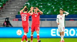 Co za rollercoaster! Oceniamy naszych po meczu Węgry – Polska