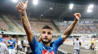 Napoli bez Mertensa, Insigne i Osimhena! Lazio stanie przed szansą na korzystny wynik