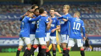 Rangers FC. Odrodzenie legendy
