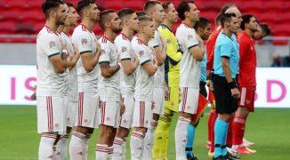 Podsumowanie baraży. Kto z kim zagra na mistrzostwach Europy?