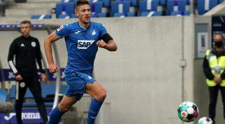 Czy Andrej Kramarić przerasta już Hoffenheim? Wydaje się, że tak!