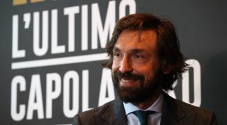 Andrea Pirlo i jego fatalna sinusoida