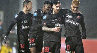 FC Midtjylland, czyli zespół z komputera