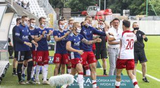 65. derby Łodzi za nami! Widzew – ŁKS 0:2