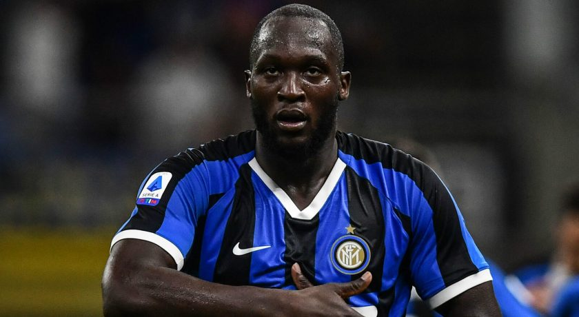 Inter Mediolan rehabilituje się po blamażu w Lidze Mistrzów i pokonuje Sassuolo