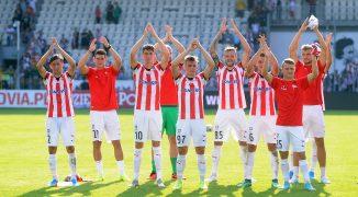 Czołowi ligowcy w decydującej fazie pucharu – Cracovia pierwszym finalistą