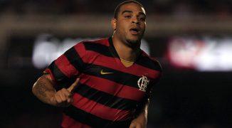 "Prime time: Adriano – upadły ""Imperator"""