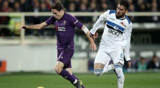 Fiorentina przegrywa z Romą na Stadio Artemio Franchi!