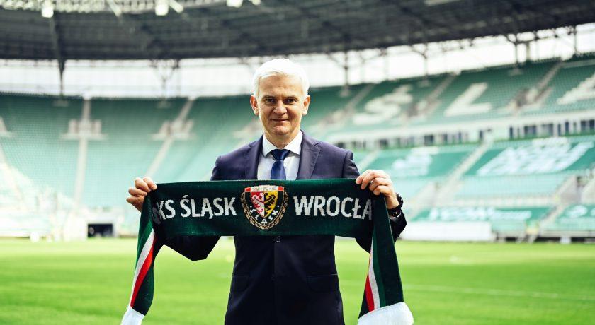 Jak wygląda Śląsk Wrocław pod wodzą Jacka Magiery?