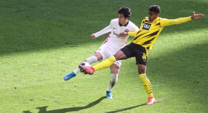 ONBG: Ansgar Knauff – kolejna perełka Borussii Dortmund