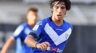 Sandro Tonali to za mało. Brescia spada do Serie B