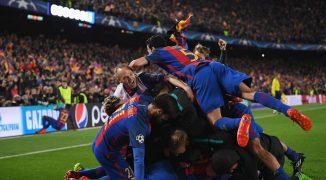 Łączy ich wiele spraw, jeszcze więcej dzieli. FC Barcelona podejmuje PSG