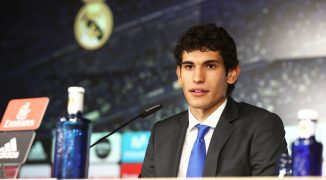 """Talenty z Football Managera #2: Jesus Vallejo – """"Królewska"""" przyszłość?"""