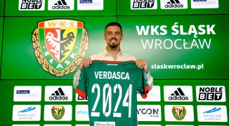 Były reprezentant Portugalii nowym zawodnikiem Śląska Wrocław. Kim jest?