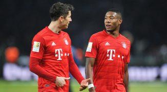 """Czy Bayern Monachium przegra """"wygrany"""" sezon? Problemów przybywa"""