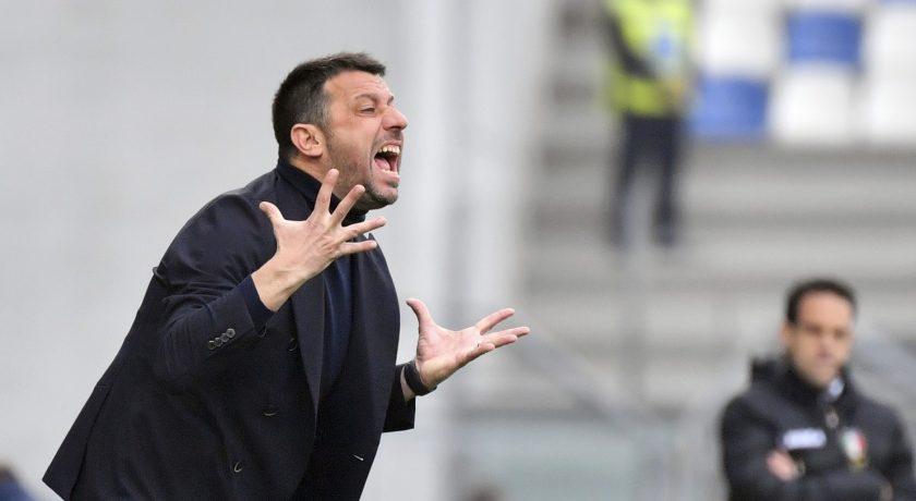 Parma walczy o utrzymanie w lidze. Co może uratować zespół D'Aversy?