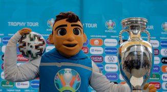 EuroRaport iGola: Dania i Anglia w drodze na Wembley! Instagram to zło?