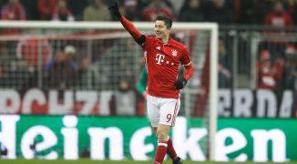 Bayern Monachium wygrywa Ligę Mistrzów, ale nie był to wielki finał