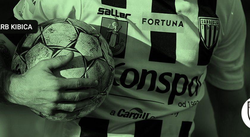 Skarb Kibica Fortuna 1. Ligi – Sandecja Nowy Sącz – czas na stabilizację