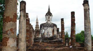 Tam też kopią: Tajlandia