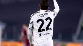 Federico Chiesa, czyli kolejny już świetny transfer Juventusu