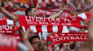 Anfield już nie takie straszne
